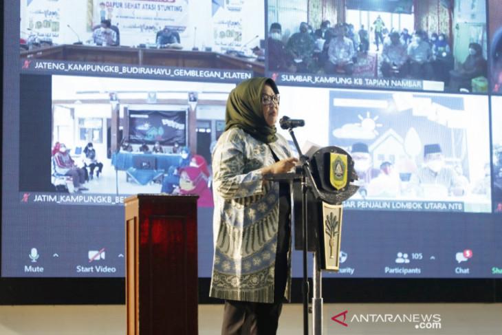 Pemkab Bogor berhasil tekan angka stunting menjadi 12,69 persen