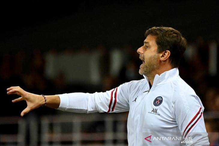 Pochettino: Liga Champions adalah target utama PSG musim ini