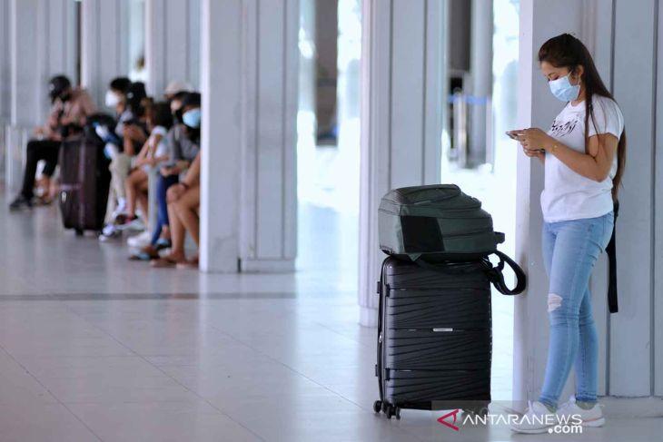 Luhut: Akses internasional Bandara Ngurah Rai dibuka 14 Oktober 2021