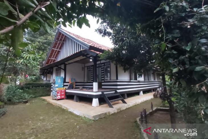Kampung Tajur Purwakarta masuk 100 besar Anugerah Desa Wisata Indonesia 2021