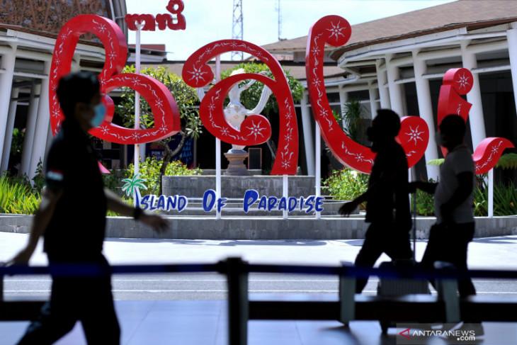Bandara I Gusti Ngurah Rai masuk 10 besar protokol kesehatan terbaik di Asia Tenggara