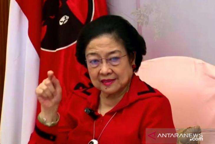 Hasto: Hoaks, Ketua Umum PDIP Megawati dirawat di ICU RSPP Pertamina