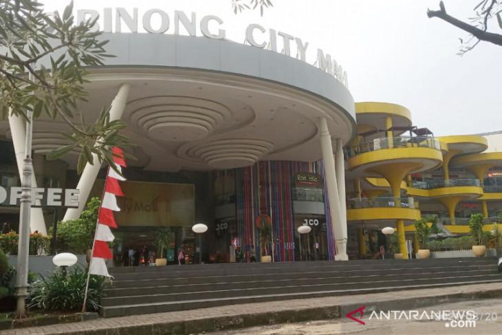 Pemkab Bogor dorong UMKM kembali dagang di mal usai pelonggaran PPKM