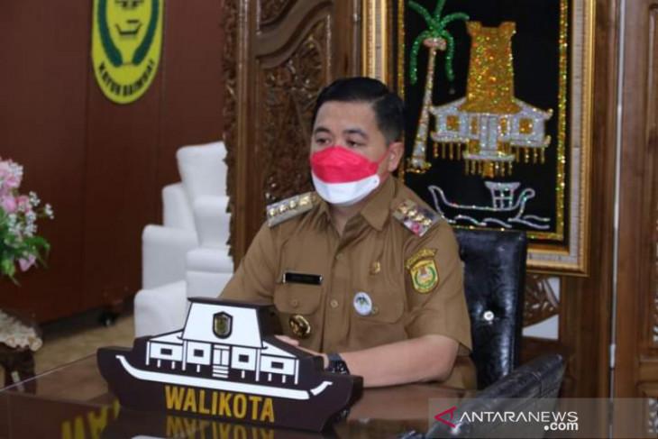 Banjarmasin extends PPKM level 4 to September 6