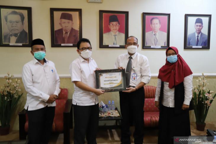 UIN Antasari dapat dua penghargaan pada KPPN Award 2021
