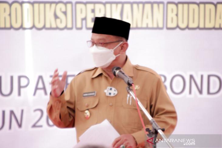 Wakil Presiden dijadwalkan tinjau vaksinasi di Ponpes Salafiyah Syafi'iyah Sukorejo Situbondo