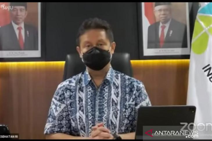 Health Minister reveals strategies to coexist with coronavirus