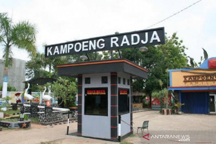 Sektor pariwisata di Kota Jambi patuhi PPKM level IV