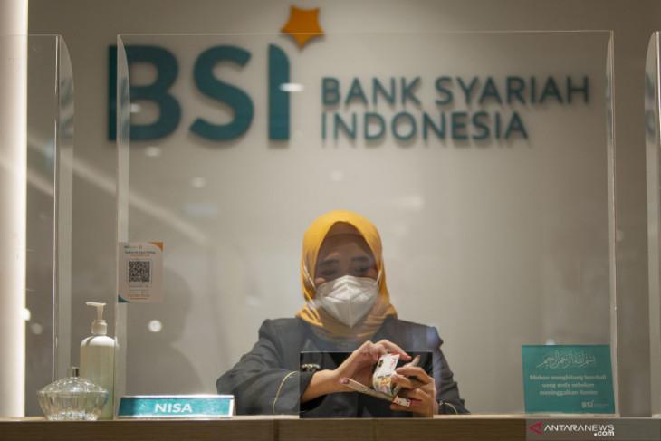 BSI launches first digital branch in Jakarta
