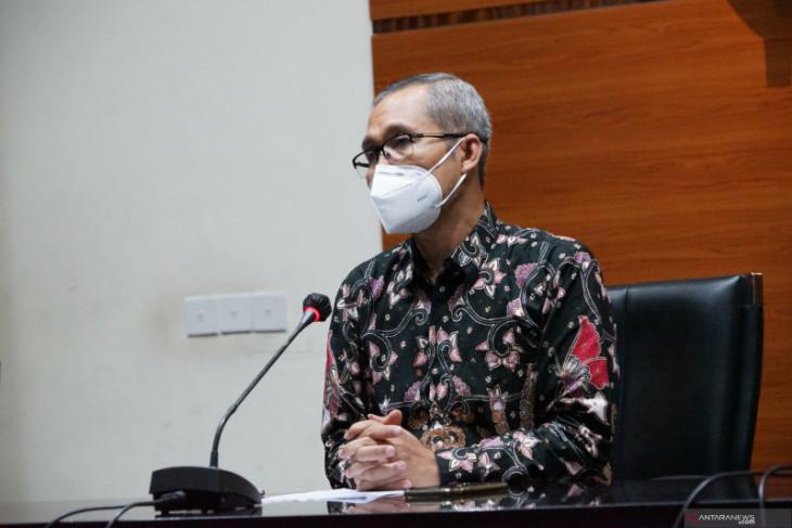 Alexander Marwata siap dipecat bila terbukti langgar etik KPK