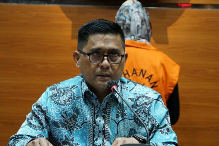 KPK kembalikan uang negara Rp171,99 miliar