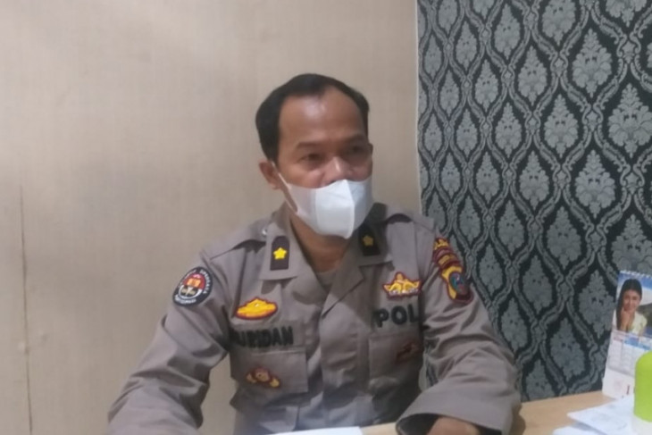 Pemuda pelaku penembakan anggota polisi di Deli Serdang diperiksa intensif