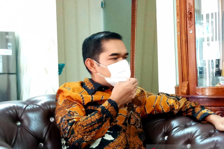 DPRD Kota Medan ajak warga tingkatkan kesadaran prokes