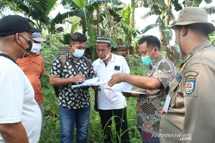 Penggarap tanah UIII diminta ikuti mekanisme pemerintah