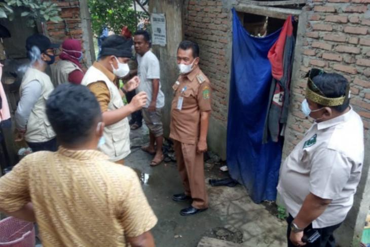 Elemen masyarakat, Camat Padang Tualang sepakat bangun rumah warga miskin