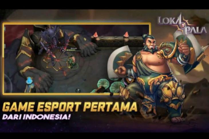 Mengenal Lokapala, game lokal yang dipertandingkan di PON XX Papua