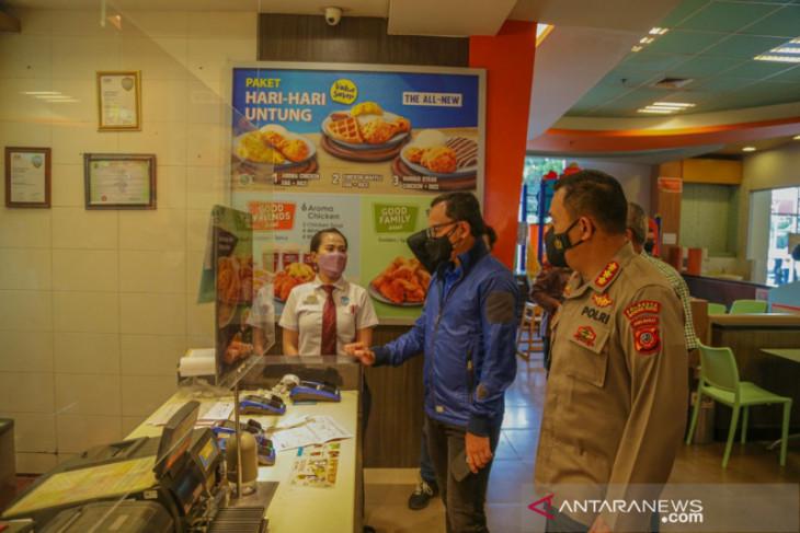 Kota Bogor lakukan relaksasi sikapi penurunan status PPKM