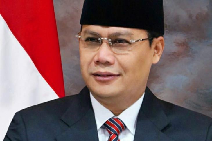 MPR gandeng PWI Bali gelorakan Empat Pilar Kebangsaan di saat pandemi
