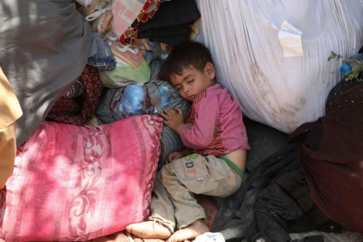 PBB cari dana 600 juta dolar cegah krisis kemanusiaan di Afghanistan