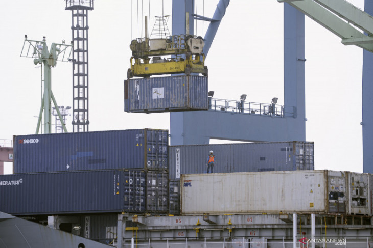 Boosting Indonesia's competitiveness globally through port integration