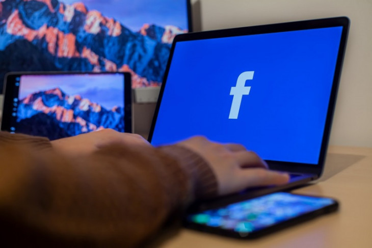 Cara Facebook perangi konten terorisme dan kebencian terorganisir