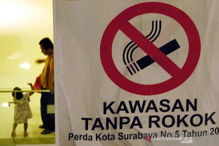 Melindungi paru dimulai dari berhenti merokok