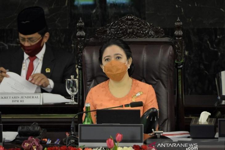 Ketua DPR ingatkan sekolah jangan paksakan PTM jika belum penuhi kriteria