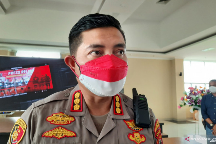Kapolres Tangerang minta warga lapor jika tarif PCR diatas HET