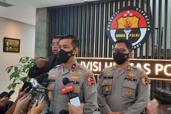 Kece ditangkap di Bali