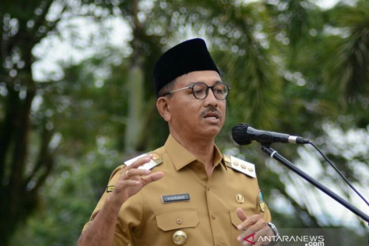 Kabupate Solok Selatan harapkan  RS pratama yang  dikelola provinsi