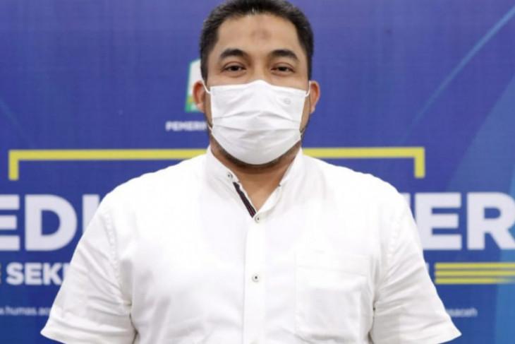 Percepat vaksinasi siswa SMP dan SMA Pemerintah Aceh gelar rakor