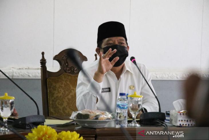 PPKM level 2, Pilkades Kabupaten Serang bisa dilaksanakan