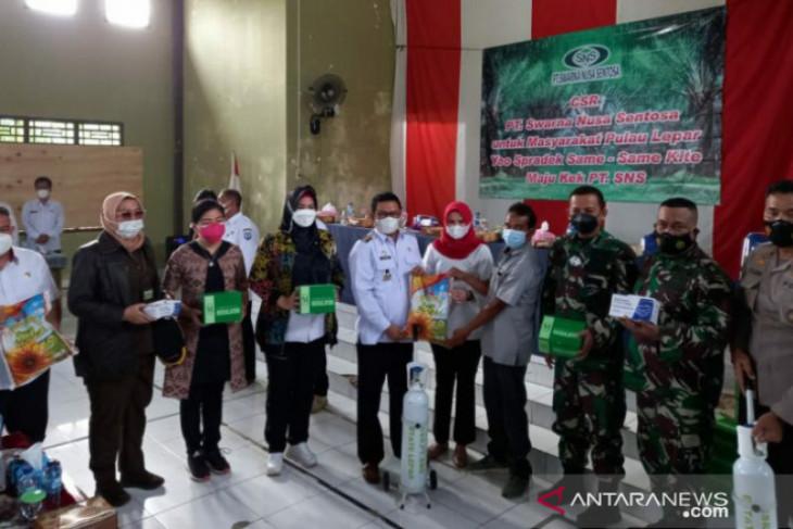 Bupati Bangka Selatan minta PT SNS jalin sinergitas dengan masyarakat