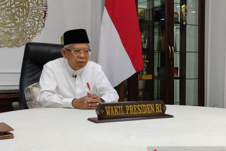 Halal MSMEs require strong support to bolster export market: VP