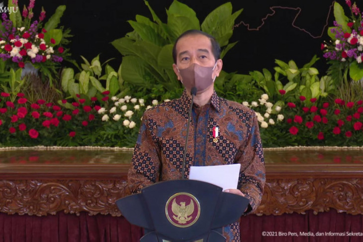 Presiden dengarkan keluh kesah peternak di Istana Negara