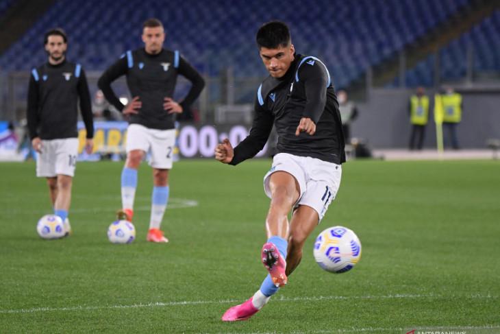 Inter Milan resmi boyong penyerang  Joaquin Correa dari Lazio