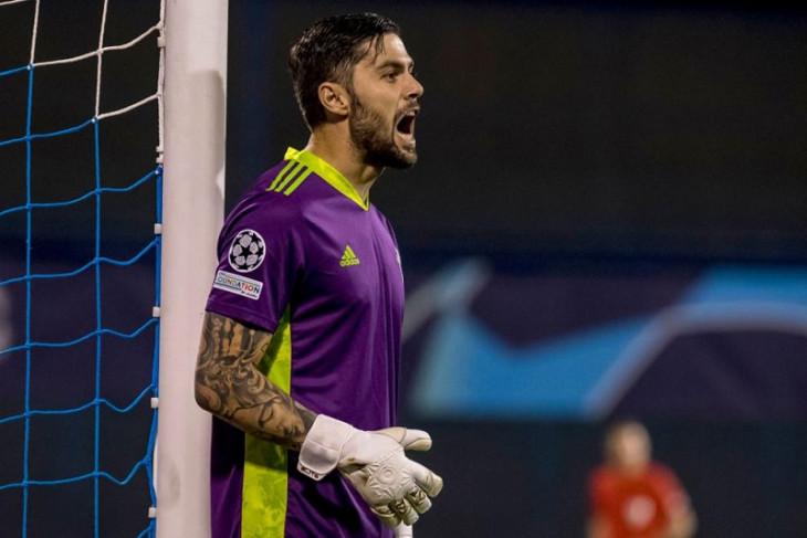Sheriff Tiraspol klub Moldova pertama yang lolos ke babak utama Liga Champions