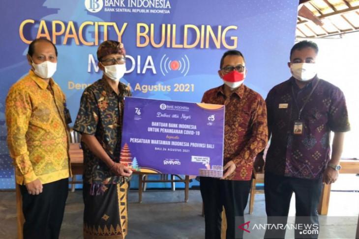 BI: Bali peringkat ketujuh jumlah merchant QRIS tertinggi di Indonesia
