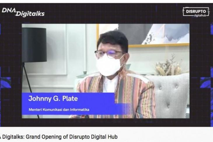 Sinar Mas Land dan Disrupto Resmikan Disrupto Digital Hub