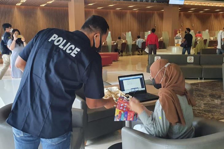 Dering Daruratmu, Selamatkan Bangsa oleh Ditreskrimsus Polda Metro Jaya