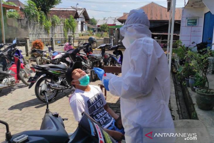 Dinkes: 80 pasien masih berstatus dalam pengawasan