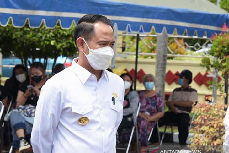 Palangka Raya Mayor confirms 10,323 COVID-19 recoveries since 2020