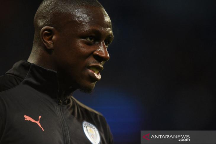 Manchester City skorsing Benjamin Mendy, tersangka kasus pemerkosaan