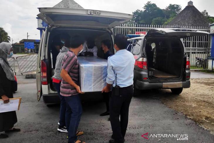 Seorang pekerja meninggal di Serawak, lagi diurus pemulangannya ke Langkat
