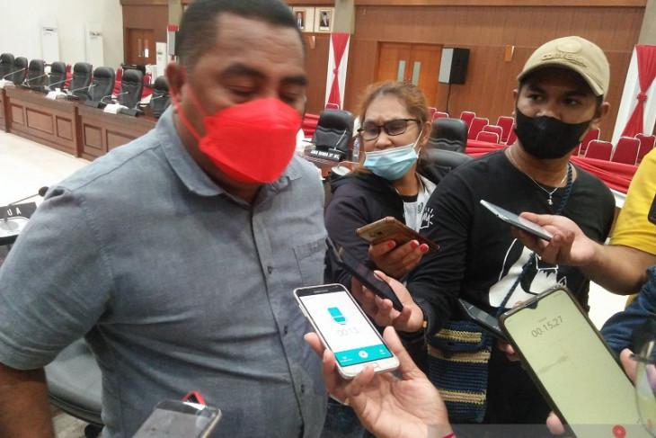 Panja RSUD Haulussy Ambon soroti tiga aspek perbaikan layanan