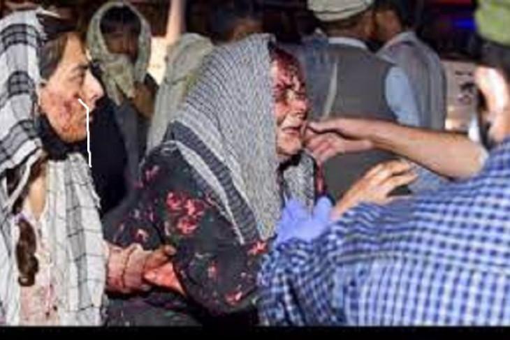 Rangkaian ledakan di Afghanistan tewaskan sejumlah orang