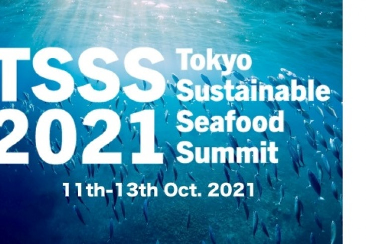 Seafood Legacy Co., Ltd. announces Tokyo Sustainable Seafood Summit 2021 registration opens
