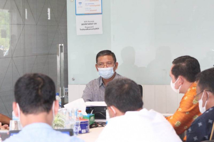 Direktur Diktis apresiasi sikap warga penggarap lahan UIII