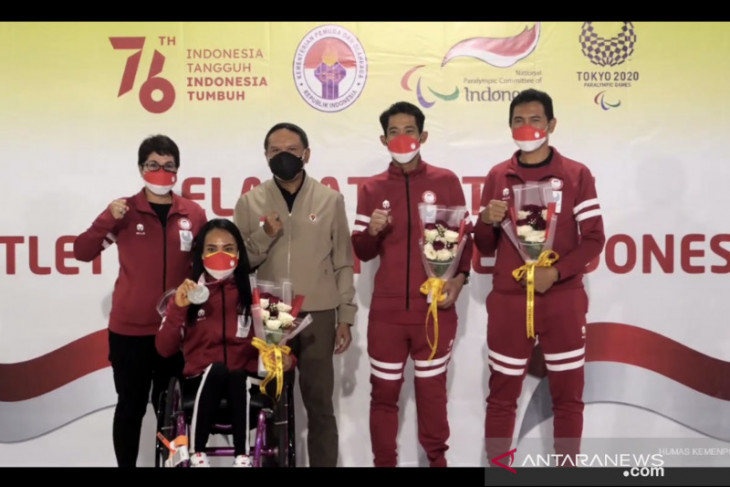 Paralympics athletes to get same appreciation: minister