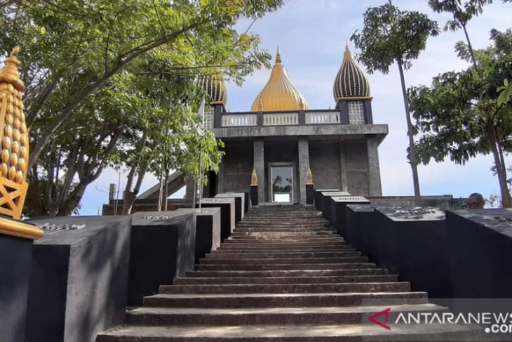Desa wisata religi Bubohu-Gorontalo masuk 50 besar nominasi ADWI 2021